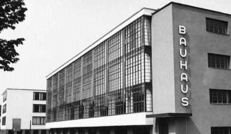 Este 2019 Alemania celebra los 100 años de la Bauhaus