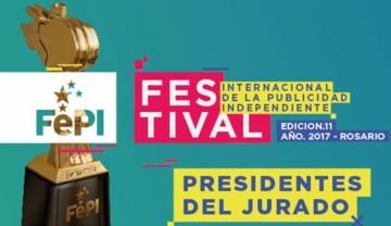 El FePI anuncia más Presidentes de Jurado y una Prórroga para Inscripciones