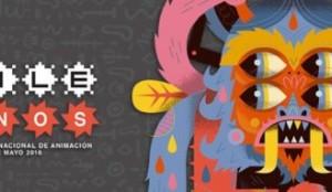Festival Internacional de Animación CHILEMONOS
