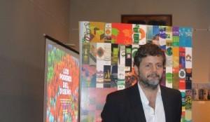 Los Poderes del Diseño, presentación en La Plata, Argentina