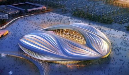 Qatar 2022: el asombroso video oficial que promociona el próximo Mundial