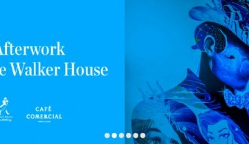 Johnnie Walker House en Madrid Design Festival
