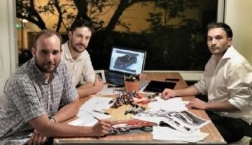 Volvió el estudio Bertone, eligió a diseñadores argentinos, de la ciudad de La Plata