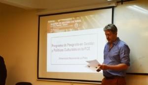 Gianula Kanelos y una mirada de los nuevos yacimientos de empleo