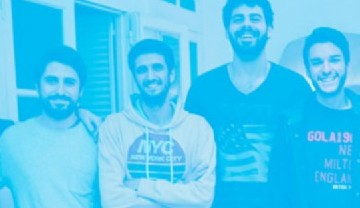 Ganadores de Young Lions Argentina en Film, Print y Digital 2018