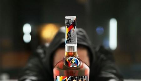 Hennessy X Felipe Pantone
