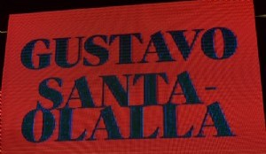 Entrevista exclusiva a Gustavo Santaolalla en TRImarchi2017, Mar del Plata, Argentina