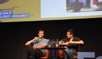 Eugenio Raffo y Matías Ascencio