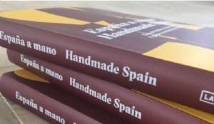 España a mano. El valor de la artesanía como fuente de inspiración del diseño contemporáneo