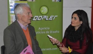 Jorge Frascara .El diseño como desafío actual es transformarse en una profesión responsable