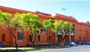 El Museo Nacional de Bellas Artes, con flamante fachada y nuevas salas