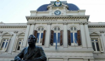 La Universidad Nacional de La Plata obtuvo el segundo puesto a nivel nacional