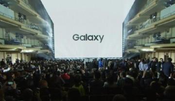 Samsung Galaxy S8, la presentación en vivo del teléfono más esperado