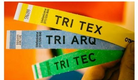 TRI ARQ, TEX & TEC