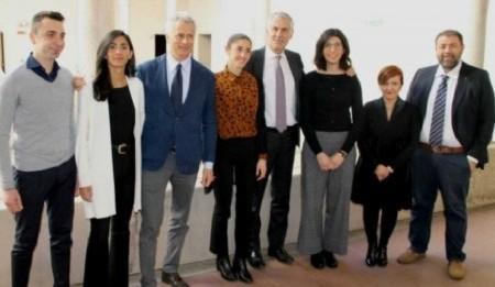 Renzo Piano elige Palermo: 4 becas para la recuperación de suburbios degradados