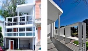 La casa diseñada por Le Corbusier en La Plata, postulada para Patrimonio Mundial de la UNESCO