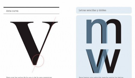 Trucos de Tipografía. Más de 200 consejos sobre el diseño de fuentes