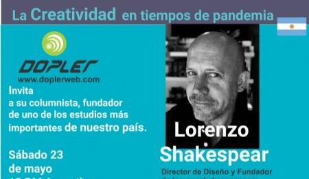 Lorenzo Shakespear: Es imprescindible que las marcas sean transparentes y que hablen con claridad y sentido de relevancia