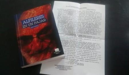 Dopler ya tiene en su biblioteca ejemplares del Dr Atilio Milanta