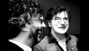 Fito Páez habló del documental que prepara sobre Charly García