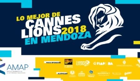 """""""Lo mejor de Cannes Lions en Mendoza"""""""