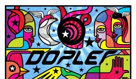 #Dopler10años un hashtag para festejar