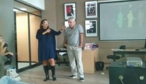 Impactante Seminario de Packaging Discográfico vivido en Grafikar La Plata