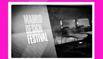 163.000 asistentes en la primera edición  MADRID DESIGN FESTIVAL
