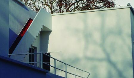 Bauhaus archivos locales