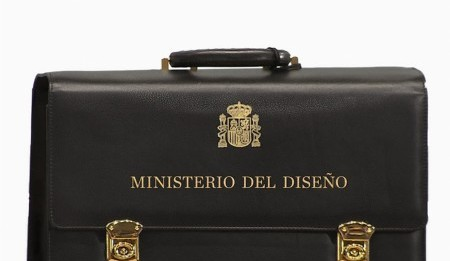 Por un Ministerio del Diseño. Madrid Design Festival