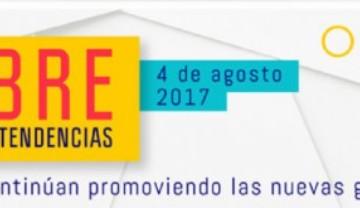 Inscripción Gratuita a la Cumbre de Creatividad y Tendencias 2017
