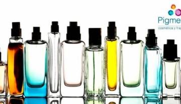 Perfumerías Pigmento elige A Cuatro Coronas como Agencia Integral