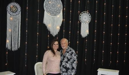 Carlos Otero Aran es marca registarda, con su sello inigualable para las quinceañeras glamorosas