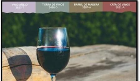 """""""Vino por sus colores"""" Tendencias 2019"""