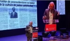 En la  glamorosa Usina del Arte de Buenos Aires, se inauguró la XVI Bienal Internacional de Arquitectura