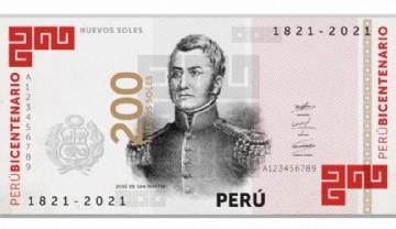Perú: Rumbo al bicentenario: ingenio y figuras