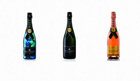 Moët & Chandon Urban Jungle