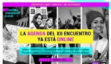 XII edición del Encuentro Latinoamericano de Diseño