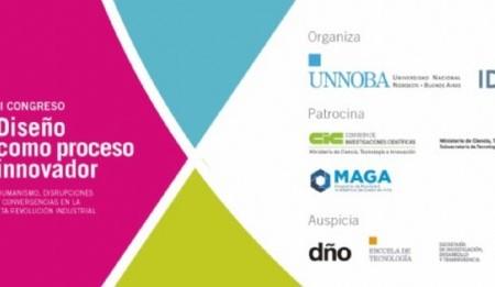 """Se realiza el Segundo Congreso """"Diseño como proceso innovador"""""""