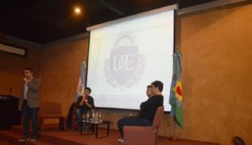 La Universidad del Este presentó tres emprendimientos digitales turísticos