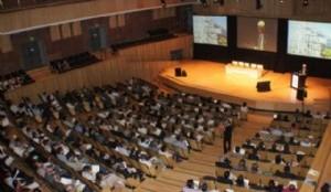 El 6 y 7 de octubre llega BUILDGREEN con nuevas visiones sobre arquitectura, urbanismo y construcción sustentables