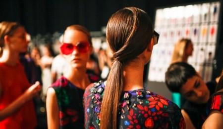 Una jornada de moda, diseño y tecnología