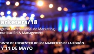Se viene #Marketers/18
