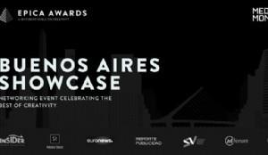Hoy es la segunda edición del Epica Showcase en Buenos Aires