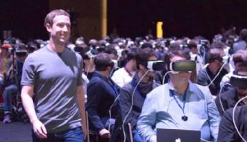 ¿Por qué motivos la tecnología de realidad virtual se demora tanto tiempo para implantarse?