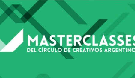 El Círculo de Creativos lanza su ciclo de Masterclasses