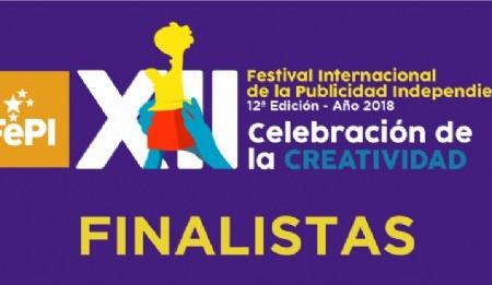 El FePI anuncia Finalistas
