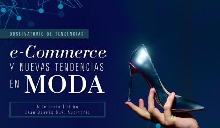 E-COMMERCE y nuevas tendencias de moda