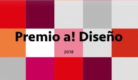 Ganadores y Menciones Plata del Premio a! Diseño 2018