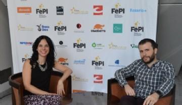 """Entrevista a Valeria de Nicoló y Juan Marenco """"Influencers caso OSCAR"""""""